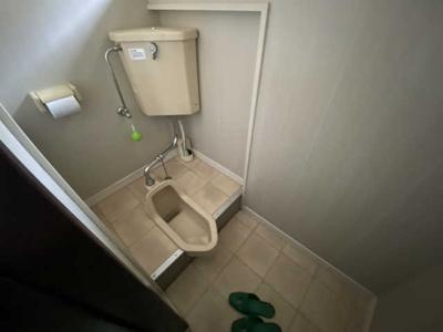 【トイレ】291N