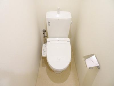 【トイレ】リズムハイブ三軒茶屋
