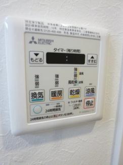 【設備】プレジオ十三