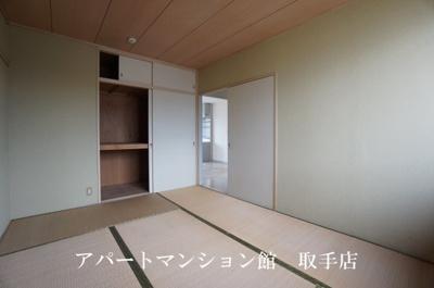 【和室】ヴェルデュールA