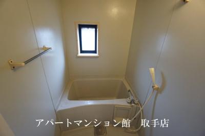 【浴室】ヴェルデュールA