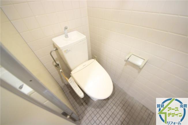 【トイレ】プラスパ西明石