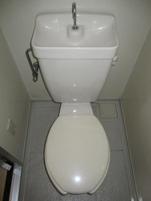 【トイレ】C1ビル
