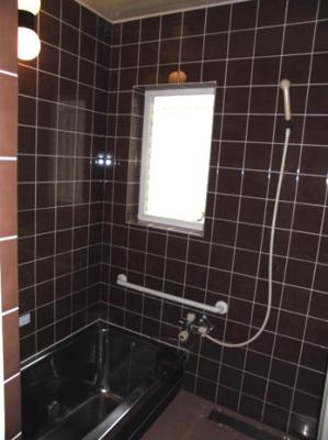 【浴室】日方一戸建
