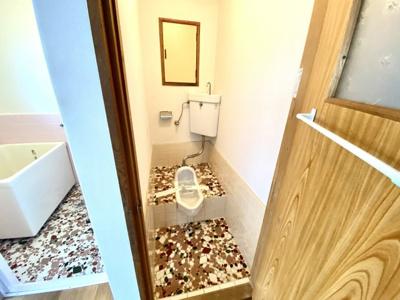 【トイレ】第二南方マンション