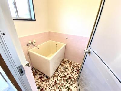 【浴室】第二南方マンション