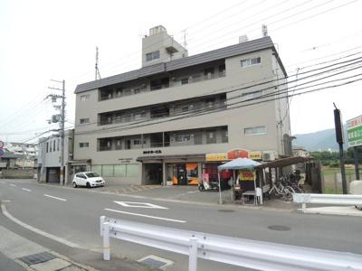 【外観】カトウ第1ビル