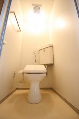 【トイレ】カトウ第1ビル
