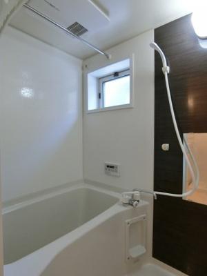 【浴室】エスペランサA棟