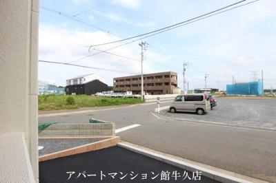 【展望】ブリッサ陣場