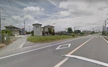 常総市新井木町 貸地の画像
