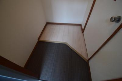 【玄関】コーポヤマモト