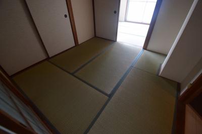 【和室】コーポヤマモト