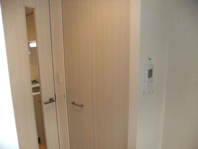 【収納】スワンズシティ梅田WEST