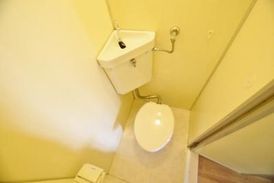 【トイレ】シャトールーブル