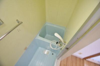 【浴室】シャトールーブル