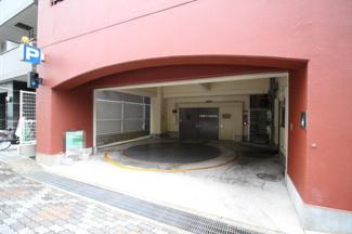 【駐車場】IPSX SOUTH