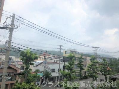 【展望】新築戸建 兵庫区荒田町