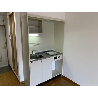【キッチン】アルス東府中