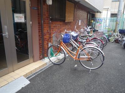 【その他共用部分】栄町ハイツ