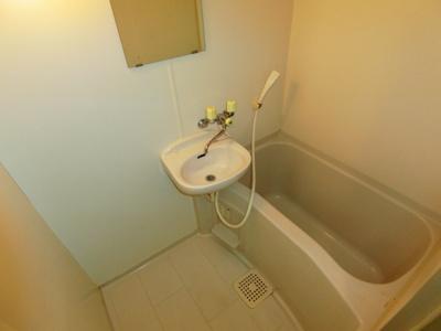 【浴室】ヌーベル甲子園