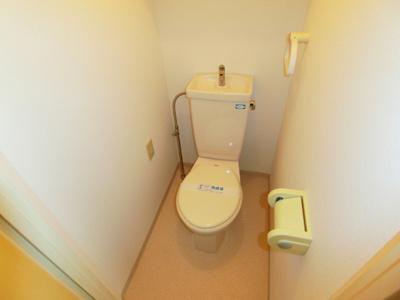 【トイレ】ヌーベル甲子園
