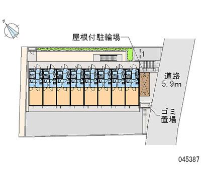 【設備】横浜堀ノ内