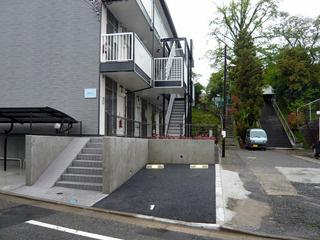 【駐車場】横浜堀ノ内