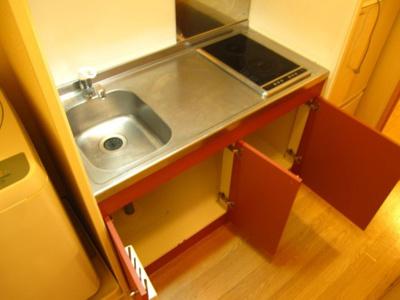 【浴室】フレグランス萩