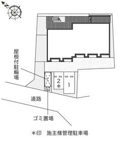 【区画図】東海I