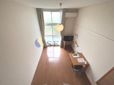 【エントランス】三ッ沢アーバニティー