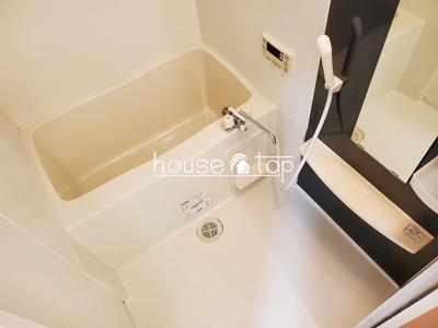 【浴室】ラ・フォルテM