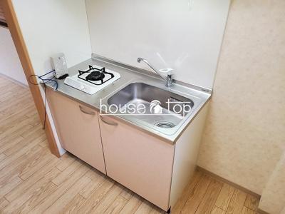 【キッチン】ラ・フォルテM
