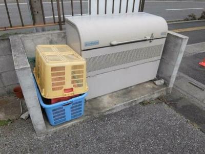 【その他共用部分】カーサ・エネロ