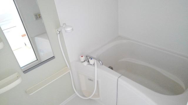 【浴室】メゾン ソレイユC