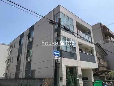 【外観】Casa Mia甲子園(甲子園口駅・上甲子園小学校・上甲子園中学校区)