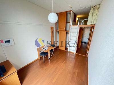 【浴室】フォレストⅡ