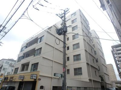 【外観】ラ・ガール小阪