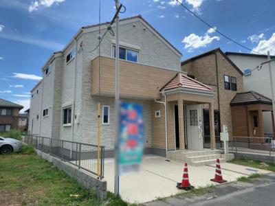 【外観】大津市今堅田2丁目37-15 中古戸建