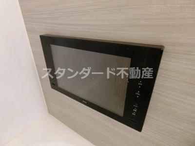 【設備】ノルデンハイム天神橋アドバンス