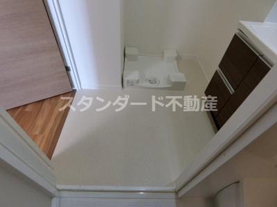 【洗面所】ノルデンハイム天神橋アドバンス
