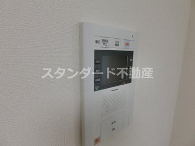 【セキュリティ】ノルデンハイム天神橋アドバンス