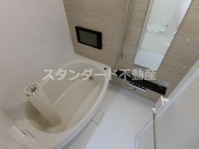【浴室】ノルデンハイム天神橋アドバンス