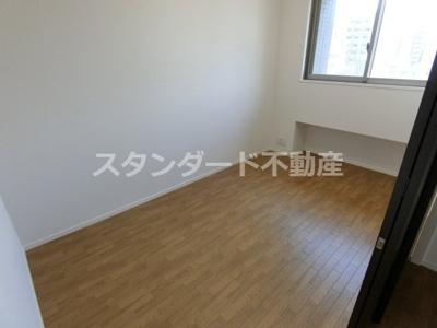 【寝室】ノルデンハイム梅田東