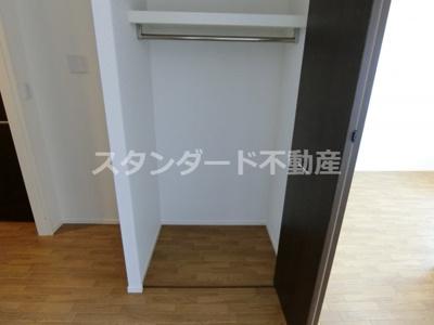 【収納】ノルデンハイム梅田東