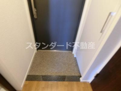 【玄関】ノルデンハイム梅田東