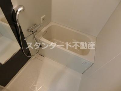 【浴室】ノルデンハイム梅田東
