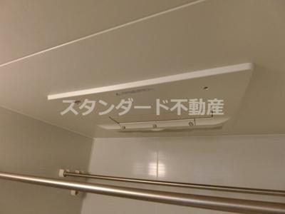 【設備】ノルデンハイム梅田東
