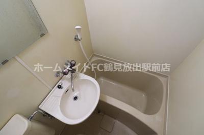 【浴室】ハイムM&K今津