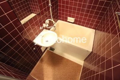【浴室】TAIHOセンティーレパークフロント